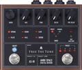 Free The Tone Ambi Space Reverb AS-1R Pedale chitarra Reverb/ Hall