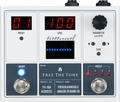 Free The Tone PA-1QA Programmable Analog 10 Band EQ (acoustic)
