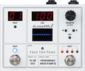 Free The Tone PA-1QB Programmable Analog 10 Band EQ (bass)