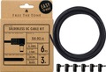Free The Tone SLK-DCL-6 Solderless DC Cable Kit