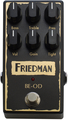 Friedman Amplification BE-OD / Browneye Overdrive