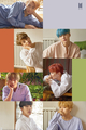 GB eye BTS Group Collage Maxi Poster (61x91.5cm)