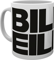 GB eye Billie Eilish Logo Mug (10oz - 300ml)