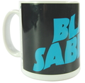 GB eye Black Sabbath Logo Mug (10oz - 300ml)