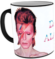 GB eye David Bowie Ziggy Stardust Heat Change Mug (10oz - 300ml)
