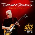 GHS David Gilmour Signature Series (0.105-050)