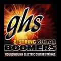 GHS GBH-8 8-String Heavy