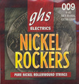 GHS Nickel Rockers TM1500 Wound 3rd String (13-56)