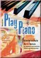 Gerig Play Piano Klavierschule / Feils, Margret (incl. CD)