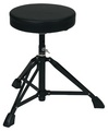 Gewa DT-100 (Schwarz) Drum Stools & Thrones
