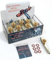 Gewa Metal Kazoo (30 pieces)