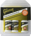 Gibson AIGG-RK1 / The Guitar Restoration Kit Set Îngrijire pt. Chitară