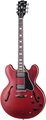 Gibson ES 335 Satin / 2016 (faded cherry)