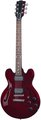 Gibson ES 339 Studio (wine red)
