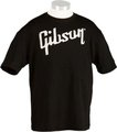 Gibson Logo Shirt (extra large, black)