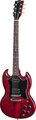 Gibson SG Faded T 2017 (Worn Cherry)