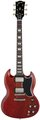 Gibson SG Standard Reissue VOS (Faded Cherry)