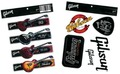 Gibson Stickers Pack Gibson (9)
