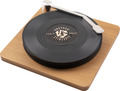 Gretsch Vinyl Coaster Set