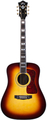 Guild D-55 (antique burst)