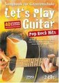 Hage Nürnberg Let's play Guitar Espinosa Alexander Songbooks for Electric Guitar