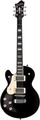 Hagstrom Swede Lefthand (Black Gloss)