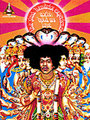 Hal Leonard Axis: Bold As love Hendrix Jimi / Guitar Recorded Versions