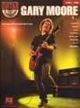 Hal Leonard Gary Moore - Play 8 Songs Guitar Play-Along Vol 139
