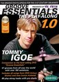 Hal Leonard Groove Essentials 1.0 Deutsch (Schlz)