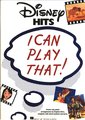 Hal Leonard I can play that Disney Hits