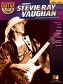 Hal Leonard More Stevie Ray Vaughan Guitar Play-Along Vol 140
