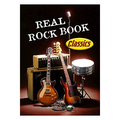 Hal Leonard Real Rock Book Classic Songbooks for Electric Guitar