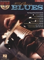 Hal Leonard Slow Blues Guitar Play-Along Vol 94