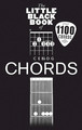 Hal Leonard The Little Black Book of Guitar Chords