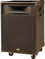Hammond Leslie 2121 Stationary Unit