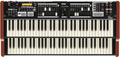 Hammond SKx (2 x C1 to C6 61-key)