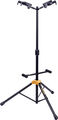 Hercules GS422B Plus / Double Guitar Stand