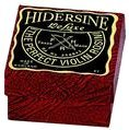Hidersine De Luxe / Rosin for Violin (black)