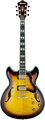 Ibanez AS153 (Antique Yellow Sunburst)