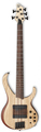 Ibanez BTB-33 5-string (natural flat)