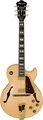 Ibanez GB10 (Natural) E-Gitara Archtop Jazz Modely