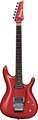 Ibanez JS24P / Joe Satriani (Candy Apple)