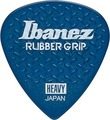 Ibanez PA16HRG-DB / Rubber Grip Pick No. 16 (1.00mm / dark blue)