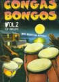 Import Diffusion Music Congas Bongos Vol 2 Christian Laurella