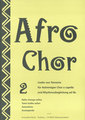 Innovative Afro Chor Vol 2 / Lieder aus Tansania