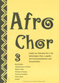 Innovative Afro Chor Vol 3 / Lieder aus Tansania