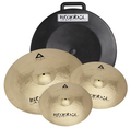 Istanbul XIST Power Cymbal Set of 3