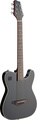 J.N Guitars EW3000CBK (black)