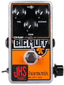 JHS Pedals EXH OpAmp Muff / 'Pumpkin Patch' Mod