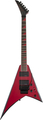 Jackson Rhoads RRX24 Laurel Fingerboard (Red with black bevels)